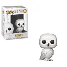 Movies HP: 76 - Hedwig