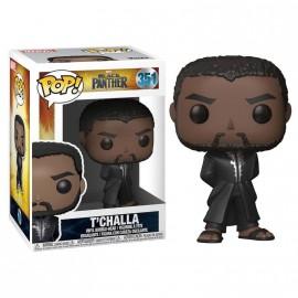 Marvel 351 POP : Black Panther - Black Panther Robe