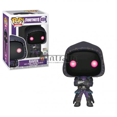 POP Games: Fortnite - POP 459 - Raven
