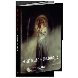 Kult: The Black Madonna (Kult RPG Supp., Hardback)