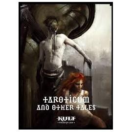 Kult: Taroticum & Other Tales (Kult RPG Adv.)
