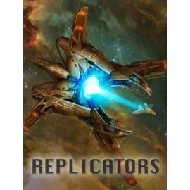 Space Empires Replicators Exp