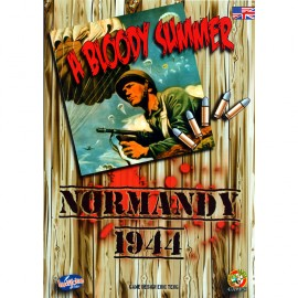 Normandy 44: Bloody Summer