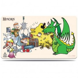 Munchkin Dragon Playmat