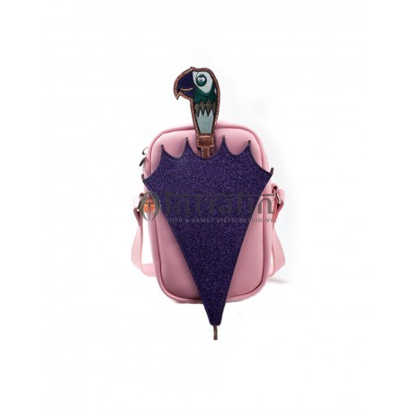 Disney - Mary Poppins Glitter Umbrella Shoulder Bag