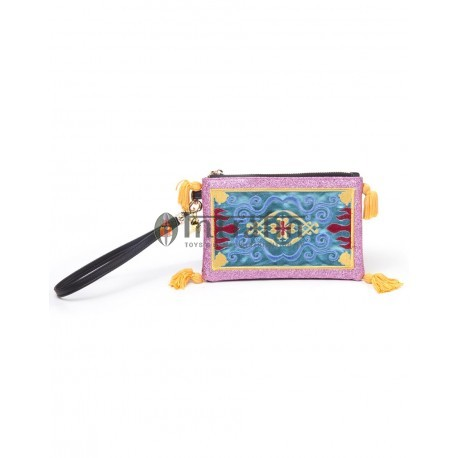 Disney - Aladdin - Magic Carpet Pouch Wallet