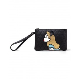 Disney - Alice In Wonderland - Alice Ladies Pouch Wallet