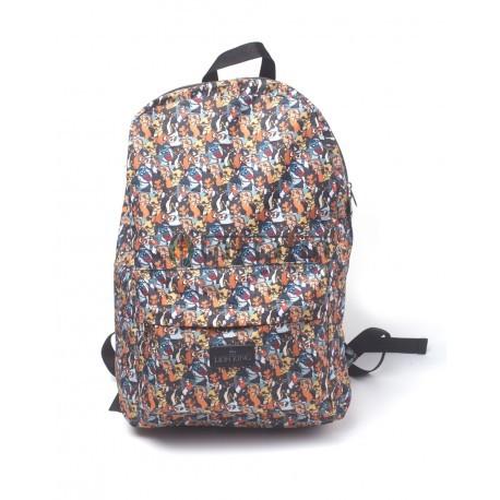 Disney - The Lion King AOP Backpack