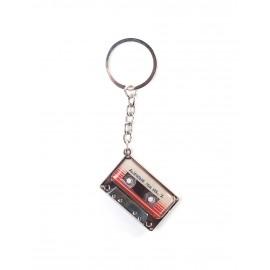 Guardians Of The Galaxy Vol. 2 - Mixtape Metal Keychain