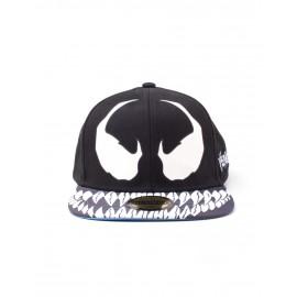 Spiderman - Venom Snapback Cap