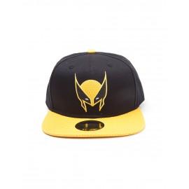 X-Men - Wolverine Mask Snapback