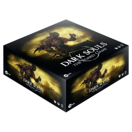 Dark Souls: The Board Game (English)