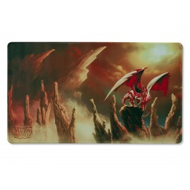 Playmat - Rubis - (Limited Edition)