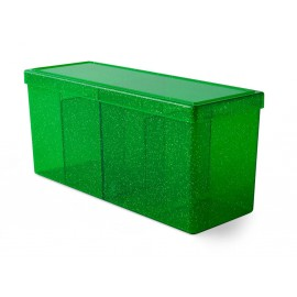 Dragon Shield Storage Box w. Four Comp Emerald