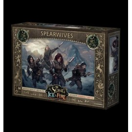 Spearwives A Song Of Ice and Fire Exp.