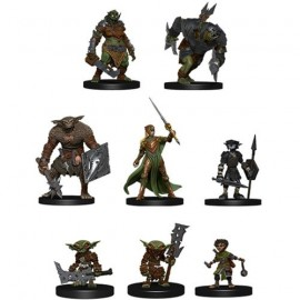 Legendary Adventures Preview Pack: Pathfinder Battles