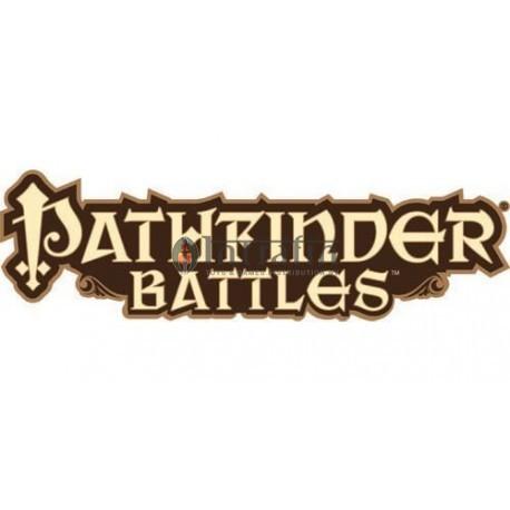 Legendary Adventures 8ct Booster Brick: Pathfinder Battles