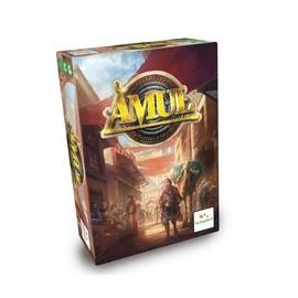 Amul - Boardgame