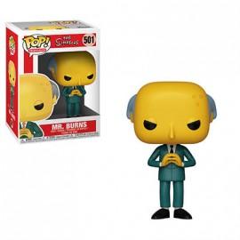 Animation 501 : The Simpsons: Mr. Burns