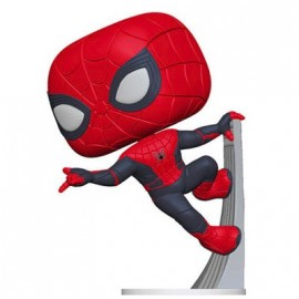 Marvel POP: Spider-man: Far From Home - Spider-man (Upgraded Suit)