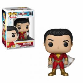Heroes 260: Shazam - Shazam