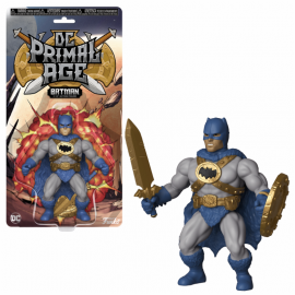 DC Primal Age: Batman action figure