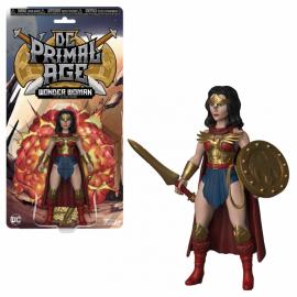 DC Primal Age: Wonder Woman action figure