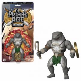 DC Primal Age: King Shark action figure
