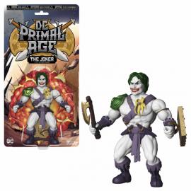 DC Primal Age: The Joker action figure