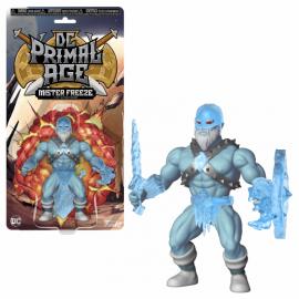 DC Primal Age: Mr. Freeze