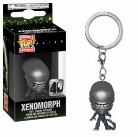POP Keychain: Alien 40th - Xenomorph