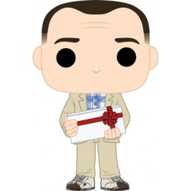 Movies 769: Forrest Gump - Forrest w/ Chocolates