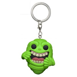 POP Keychains: GB - Slimer