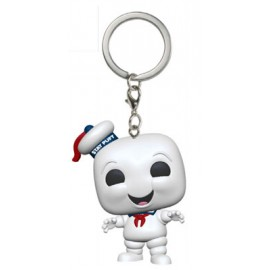 POP Keychains: GB - Stay Puff