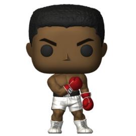 Sports : Muhammad Ali