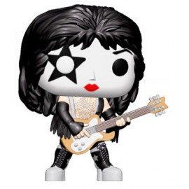 Rocks:122 KISS - Starchild