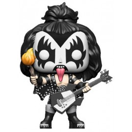 Rocks: KISS - The Demon