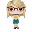 Television: Big Bang Theory S2 - Bernadette