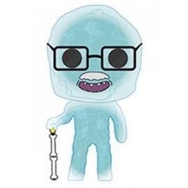 Animation: R&M S6: Dr. Xenon Bloom