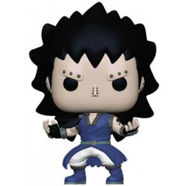Animation: Fairy Tail S3- Gajeel