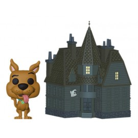 TOWN: Scooby Doo- Haunted Mansion