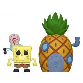 TOWN : SB S3 - Spongebob w/ Pineapple