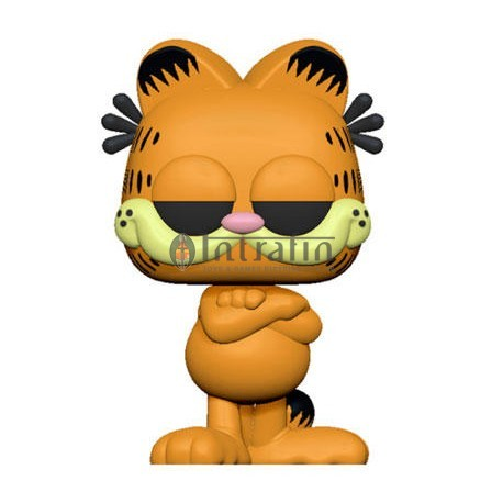 Comics: Garfield - Garfield
