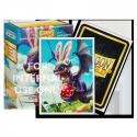 Dragon Shield: ART Sleeves Classic - Easter Dragon (100)