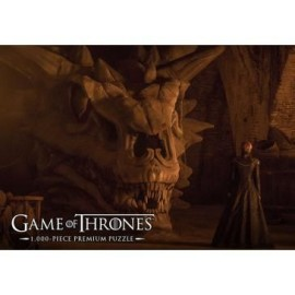 Game of Thrones™ Balerion the Black Dread Puzzle 1000 pc