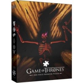 Game of Thrones™ Dracarys! Puzzle 1000 pc