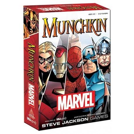 Munchkin®: Marvel