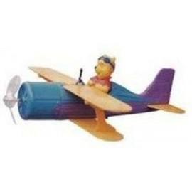 Flyer Pooh