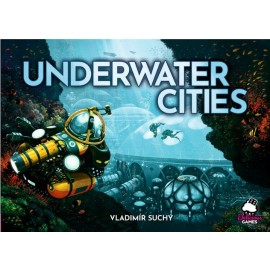 Underwater Cities German version