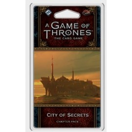 A Game of Thrones LCG 2nd Edition: City of Secrets